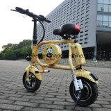 Складывая электрический Bike с 400W
