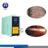 Высокочастотное топление индукции IGBT гася подогреватель индукции машины 30kw