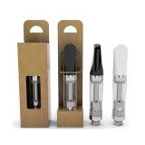 Vaporizador Vape Pen Cbd Cartucho de aceite E cigarrillo Vape Pen