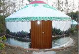 Tente mongole extérieure d'événement d'usager de tente de 12 Sqm Yurt