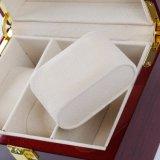 3 поверхности древесины смотреть в салоне случае подарочная упаковка роскошь ювелирного дела