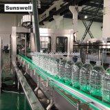 Agua Mineral automática máquina de envasado en botellas PET