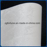 Papel de empapelar de piedra solvente de calidad superior de la impresión de la textura de Eco