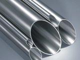 Rmeg negro de carbono soldadas Transporte de la estructura de montaje del tubo de acero