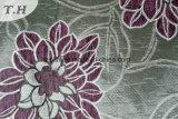Nuevo tejido chenilla Jacquard (Fürth31812)