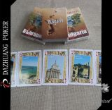 Kundenspezifische Großhandelsspielkarten nach Russland