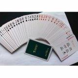 Mercancías Sporting del partido y póker plásticos de papel del juego de mesa de la reconstrucción