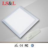 Bianco caldo impermeabile quadrato del soffitto LED Panellight del IP 65