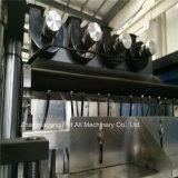 Bouteille de bourrage de remplissage à chaud de la machine de moulage par soufflage
