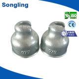 [210ن] فولاذ غطاء لأنّ خزف [سوسبنسون ينسولتور] ([ق210]) [سنغلينغ] مصنع