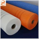建築材料のためのガラス繊維の網を補強する壁