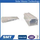 Diruttore solare del montaggio della parentesi rv del basamento solare del tetto