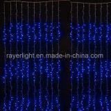 Проект освещения оптоволоконные водопад шторки лампы освещения
