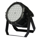 2017熱い販売屋内54*3W Rgbawの段階の照明効果安いDJはLEDの同価ライトをつける