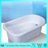 De Attractive Design Bath SPA Badkuip van de Baby