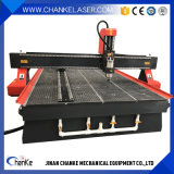 Ck13250 de la puerta principal de trabajo de la madera de la máquina para corte de madera MDF Diseño
