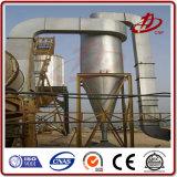 Separador da poeira do ciclone da filtragem do gás para a planta de aço