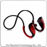 X26ハイファイ純音の品質のBluetooth無線ハンズフリーのステレオ音楽ヘッドセット