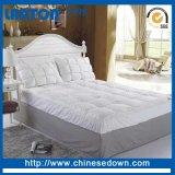 Silikon-Matratze-Deckel-Hotel verwendeter Matratze-Schoner-Feder-Bett-Deckel