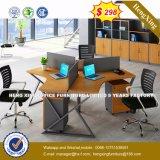 Meubles de bureau modernes de bureau de modèle de bonne qualité de l'Italie (HX-8N2633)