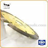 """4.5""""/114mm Venta caliente sinterizado de alta calidad de Disco de corte Herramientas de Hardware de la hoja de sierra de diamante"""