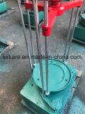 Laborstandardvorschaltgerät-Sieb-Schüttel-ApparatTestgerät-Testgerät (ZBSX-92A)