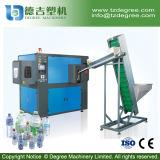 2 Kammer-vollautomatische Haustier-Plastikflaschen-durchbrennenmaschinen