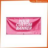 precio de fábrica de PVC de tamaño personalizado de tinta UV de la línea de Banner Banner de exterior