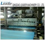 0.65g/cm3 PPのプラスチック化学泡のボードの突き出る機械
