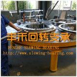 조선 공업 돌리기 방위, 직업적인 제품