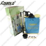 pulverizador do manual da agricultura do pulverizador de Knapsack 16L