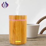 Shenzhen Dituo 120ml de óleo essencial de ultra-sons difusor de bambu de aromaterapia(DT-1702)