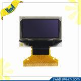 Panneau OLED de 0.96 pouce pour l'appareil ménager