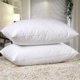 Белого Гуся вниз и пуховые подушки кровати в отеле постельные принадлежности подушки