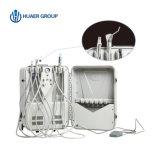 Unità dentale portatile/unità dentale unità dentale mobile