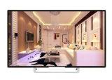 Tampa de Metal de 32 polegadas LED TV HD com USB, HDMI, WiFi