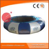 Ponticello gonfiabile del trampolino del gioco di sport di acqua (T12-106)