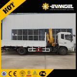 [دونغفنغ] 5 طن مفصل إزدهار شاحنة يعلى مرفاع لأنّ عمليّة بيع