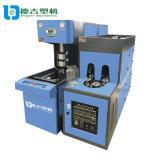 Machine de bouteille semi-automatique d'animal familier/ventilateur de soufflement d'extension