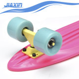 Plastica Skateboard  Pattino di /Fish