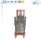 Th del recogedor el 1.6-3.5m de la orden 10 1000kg con buena calidad