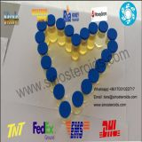 Injecteerbare Stroids Testosc 250mg/Ml voor de Aanwinst van de Spier