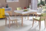 Feste hölzerne speisende Stuhl-moderne Art (M-X2845)