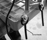 """Портативный автомат для резки отверстия трубы для 12 """" стальных труб (Jk150)"""