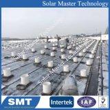 La masse en acier galvanisé /Support de fixation de l'Énergie solaire Énergie solaire