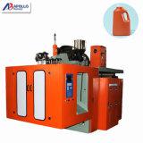 5 Gallone HDPE Wasser-Flaschen-Schlag-formenmaschine