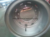 Трактор высокого качества, трейлер, шина, тяжелые оправы колеса тележки сброса стальные