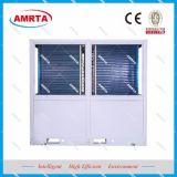 공기에 의하여 냉각되는 모듈 물 냉각장치