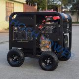 50Hz gerador diesel de tipo aberto (5KW)