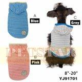 Sport-Hund kleidet Hundeshirt-Haustier-Kleidung-Hundekleid Yj83651
